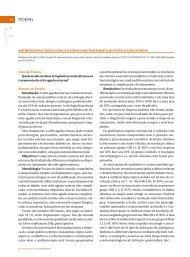 antibioterapia tópica versus sistémica no tratamento da otite aguda ...
