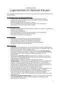 Tätigkeitsbericht 2010/2011 - Arbeitsgemeinschaft der ... - Page 5