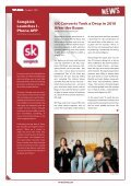 The VIP-Booking european live entertainment Book - Page 6
