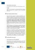 bien gérer son projet européen - Service Europe et recherche - Page 5
