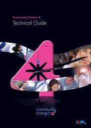 Technical Guide - RM plc