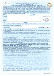 NAME A-S ID # Adresse E-Mail Tel Handy Umsatzsteuer ... - ASIACT