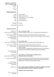 pdf, it, 977 KB, 10/29/12 - Università degli Studi di Verona
