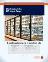 LED Freezer SLS CS2.indd - Osram Sylvania