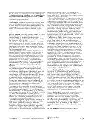 voortzetting behandeling en stemming - Eerste Kamer der Staten ...