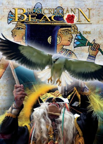 There let the precepts of life - AMORC