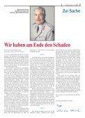 20 000 Soldaten kämpfen gegen die Fluten - Foeg.de - Seite 2