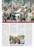 20 000 Soldaten kämpfen gegen die Fluten - Foeg.de - Seite 7