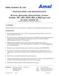 Amal ES_0_0_132 (IR) - Safety Systems UK Ltd