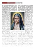 SERVITANISCHE NACHRICHTEN Nr. 2/2008, 34. Jahrgang - Page 5