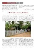 SERVITANISCHE NACHRICHTEN Nr. 2/2008, 34. Jahrgang - Page 6