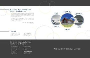 Brochure Concept.cdr - All Saints