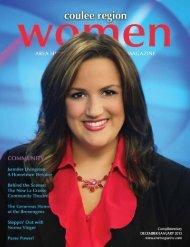 December/January - Coulee Region Women's Magazine