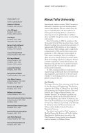 The Bulletin - USS at Tufts - Tufts University - Page 6