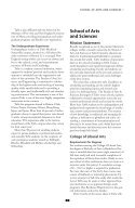 The Bulletin - USS at Tufts - Tufts University - Page 7