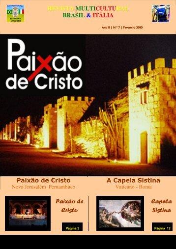 Revista_7_Edição_Fevereiro_2010 - Revista Multicultural Brasil ...