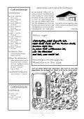 Von Haus zu Haus - Meinekirche.info - Seite 6