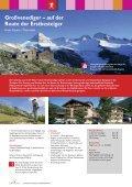 Aktiv & Erleben 2013 - Reisebüro Travelline - Seite 6