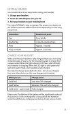 Jabra EXTREME User Manual - Page 6