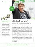 Leben & Freude 4/2013 - bei Leben-Freude.at - Page 6