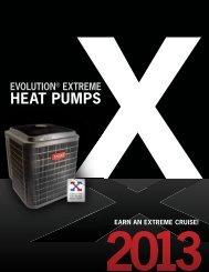 Evolution EXtREME HEat PuMPS - Behler-Young