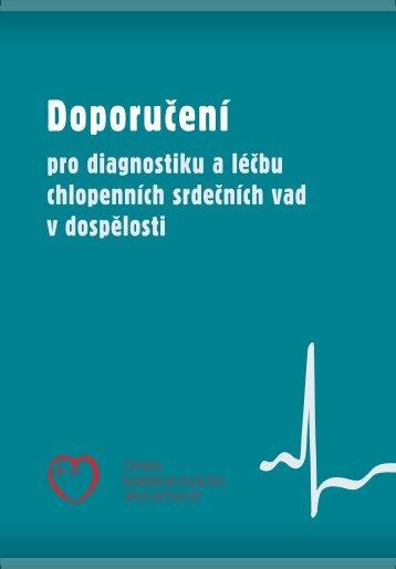 Doporučení pro diagnostiku a léčbu chlopenních srdečních vad v ...