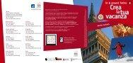 Crea vacanza - Turismo Torino