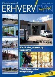 Maj 2011 - Velkommen til Erhverv Fyn