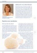 Therapeuten Newsletter Ausgabe 02/2011 - GFVS - Seite 4