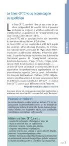 Enseignement agricole - Accès au site... - Page 3