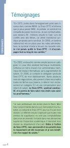 Enseignement agricole - Accès au site... - Page 4