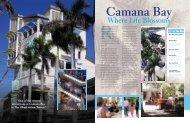 Where Life Blossoms - Camana Bay