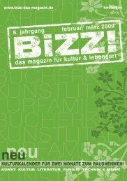 """""""Alte Reben"""" 2007 – Markus Schneider - Bizz! Das Magazin"""