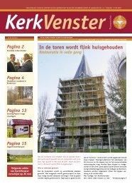 KV 16 11-05-2007.pdf - Kerkvenster