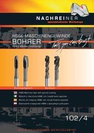 BOHRER - Matbor