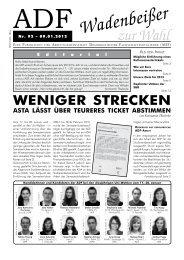 Wadenbeißer Nr. 92 vom 09.01.2012 [PDF] - ADF ...
