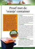 Proef inzameling kunststof verpakkingen met container - Berkel Milieu - Page 2