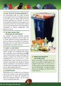 Proef inzameling kunststof verpakkingen met container - Berkel Milieu - Page 3