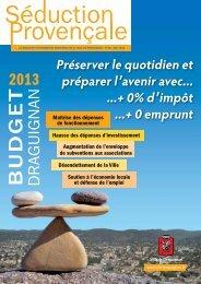 Format PDF - Draguignan