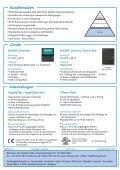 RISONIC modular Ultraschall-Laufzeit Durchfluss ... - Rittmeyer - Seite 2