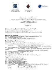 Stovyklos programa.pdf - Kultūros paveldo departamentas