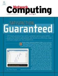 Network Computing Award - HighTower