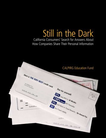 Download Still-in-the-Dark.pdf - Frontier Group