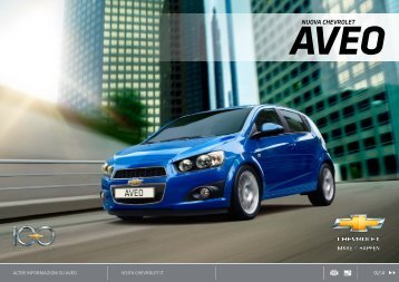 AVEO - Automoto.it