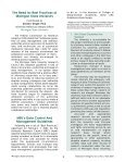 Michigan State Authorship Guidelines and Data Control ... - CGISS - Page 2