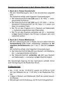 Die Realschule (R6) informiert zum Übertritt in die 5 - Internetauftritt ... - Page 3