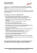 antwortfax - PERO AG - Seite 3