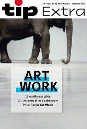 Art work -  Berliner Zeitung