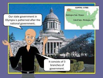 Washington State Constitution
