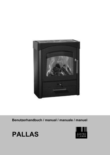 austroflamm integra ii parts pallas frpdf fero magazines